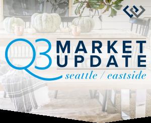 Q3 Market Update for Seattle/Eastside